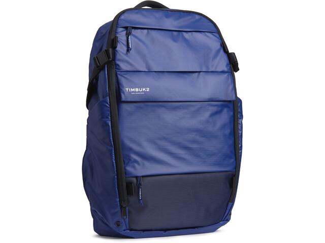 Timbuk2 Parker Pack Light Rucksack 35l blue wish light rip
